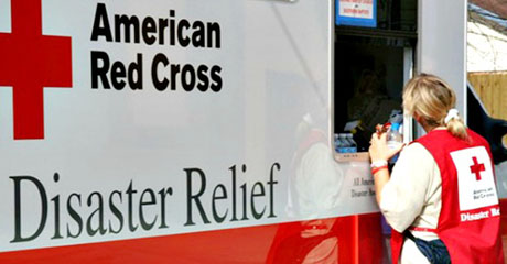 FDA & Red Cross Southeastern Pennsylvania Hurricane Sandy Preps Continued