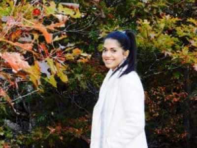 Shereen Munshi profile picture