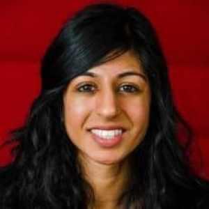Amrita Kumar-Ratta profile picture