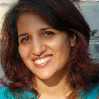 Farah Fancy profile picture