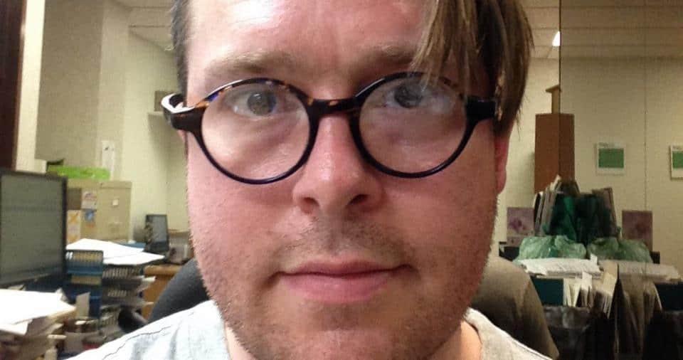Geordie Dent profile picture