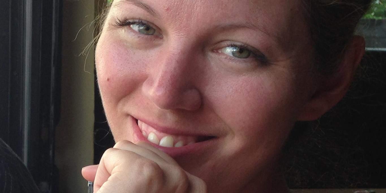 Melanie Redman profile picture