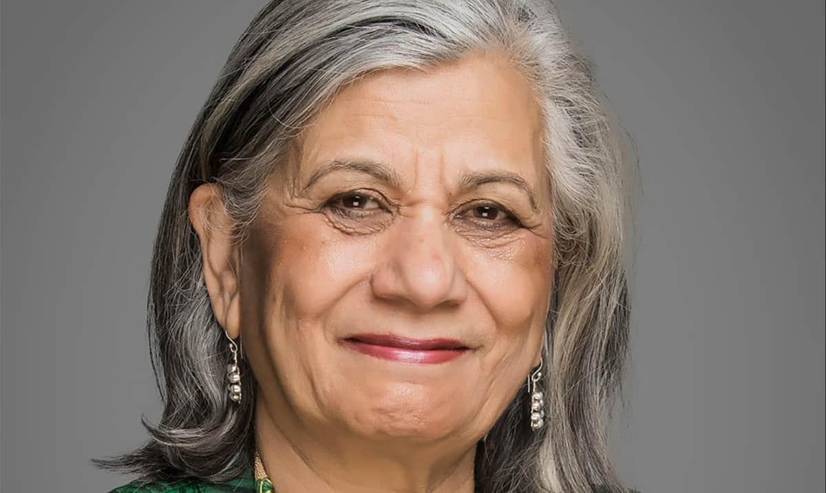 Senator Ratna Omidvar profile picture