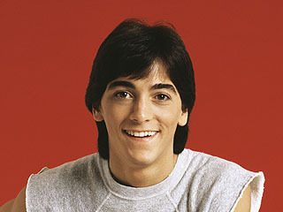 January 1983, American Actor Scott Baio --- Image by © Tony Korody/Sygma/Corbis