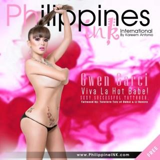 PhilippineInk Gwen-Garci