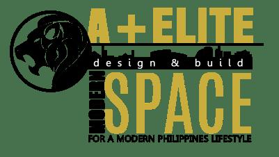 A Elite Design and Build logo 2