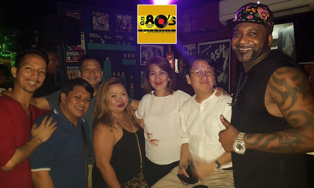 Café 80'S Bar & Resto