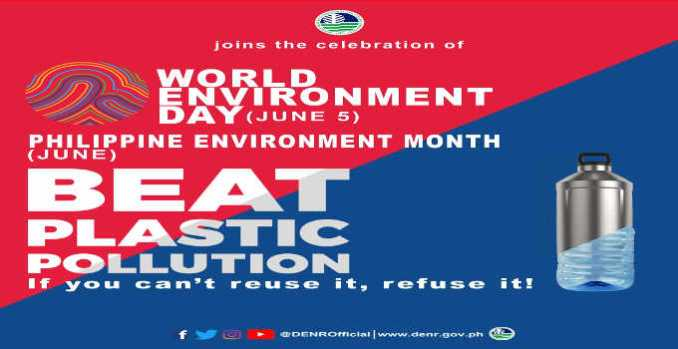 philippine environment month