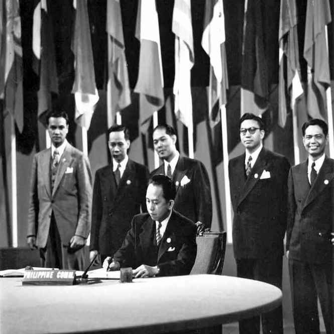 june 26 1945 philippines signed un charter
