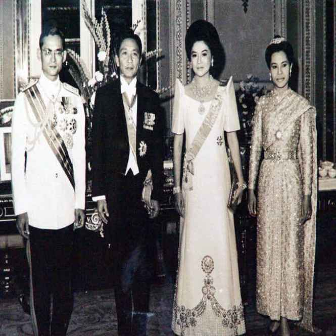 king bhuminol july 9 1963