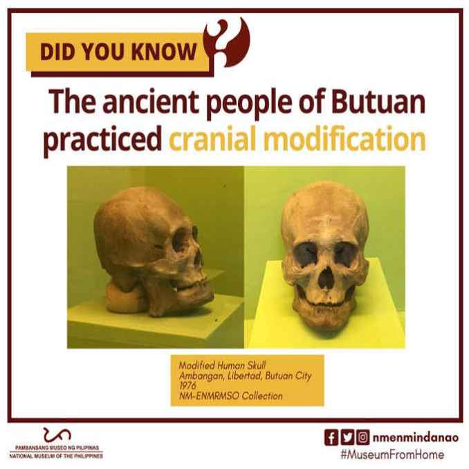 people of butuan
