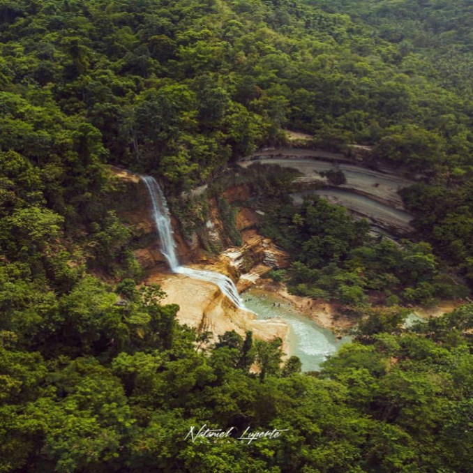 can-umantad falls