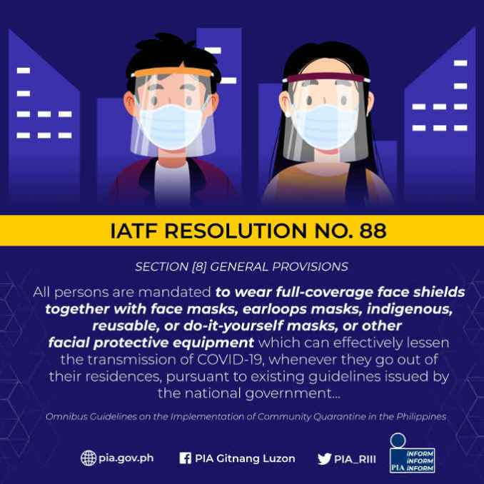 iatf resoulution no.88
