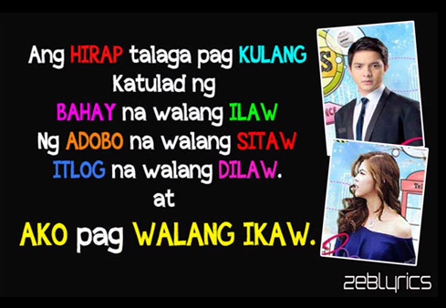 ALDUB KalyeSerye Playlist