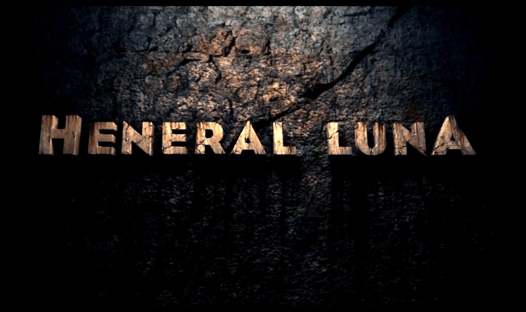 The film Heneral Luna