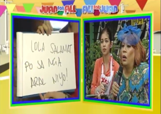 ALDUB For Talk N Text