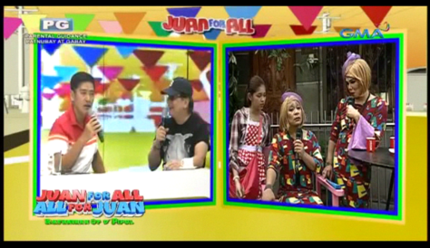 ALDUB Together Again