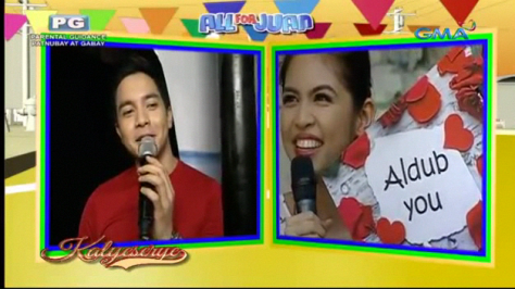 ALDUB 17th Weeksary