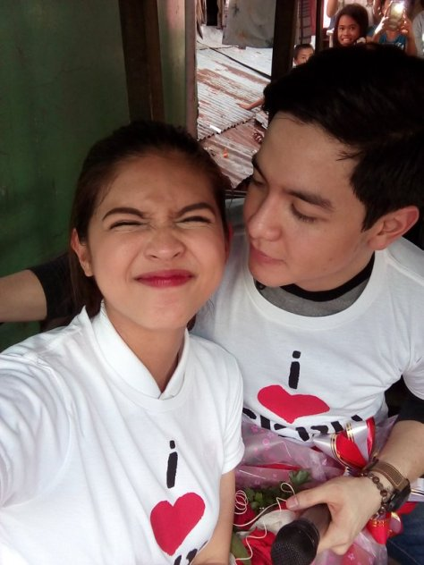 ALDUB 22nd Weeksary