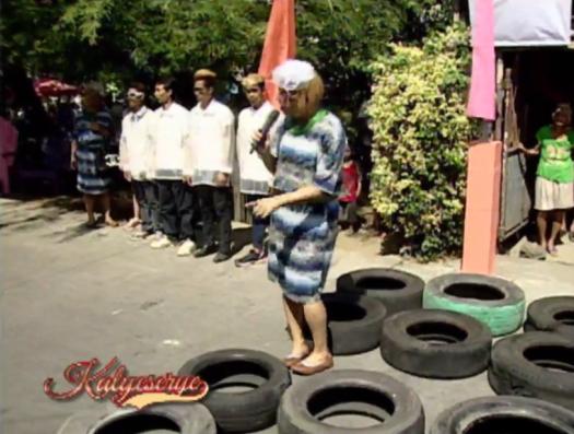 ALDUB Ang Pagtatapat