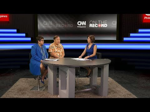 On The Record: Reviving death penalty (07.25.19)