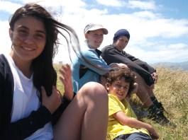 On Windy Hill