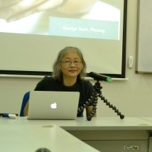 An interesting lecture on doing Anthropology in Southeast Asia
