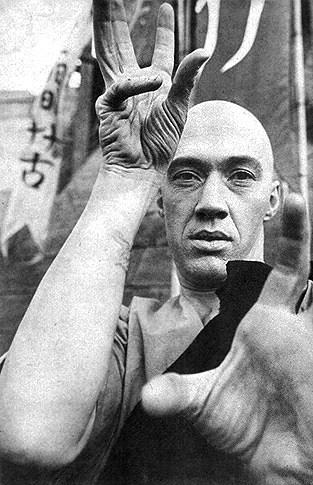 The Lehengary kwai Chang