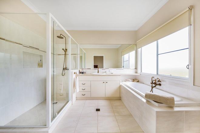 Chẳng thể tin lại có những căn phòng tắm đầy mê hoặc đến thế - Ảnh 8.