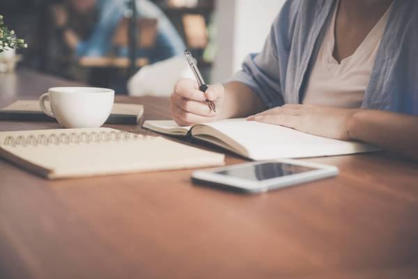Should I Take a Break from Writing?