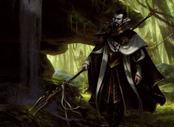 Mavren Fein, Dusk Apostle – A Magic the Gathering Card Review