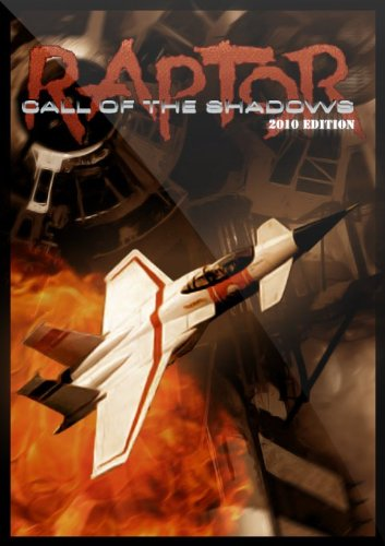 Gaming Gems – Raptor: Call of the Shadows