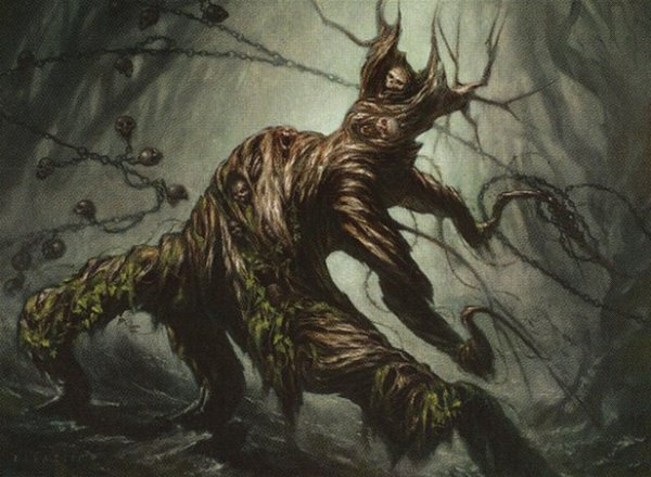 Ghoultree – A Magic the Gathering EDH Card Review