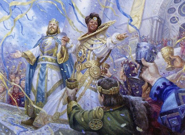 Happily Ever After – A Magic the Gathering Card Review