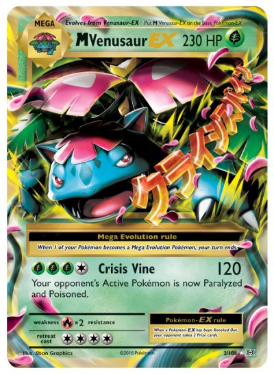 Is Venusaur Good Competitively in Pokemon?
