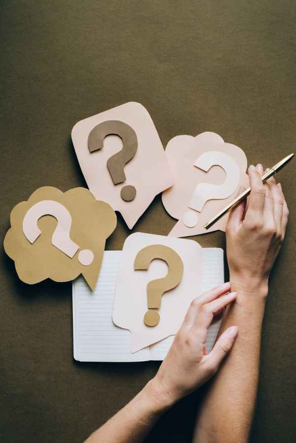 The Key to Great SEO is Answering Your Audience's Questions