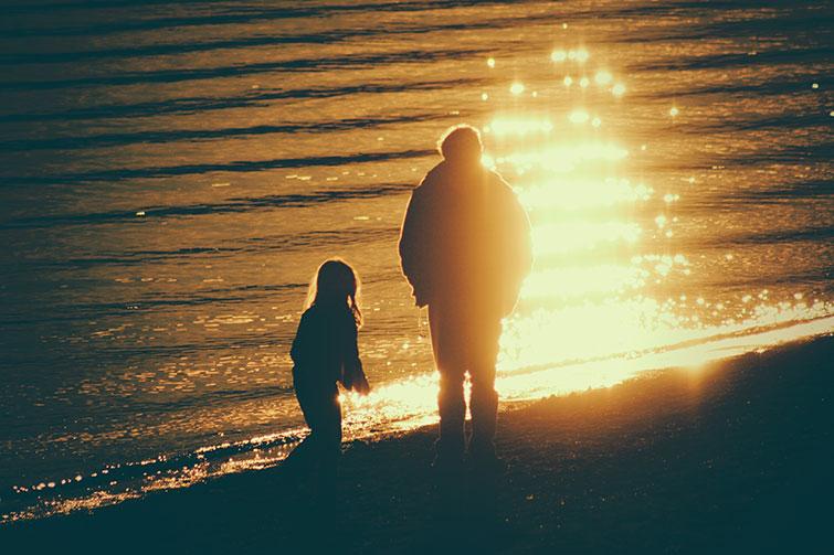 emotionally detached parents
