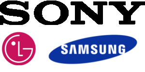 Sony LG Samsung mobile phone repairs