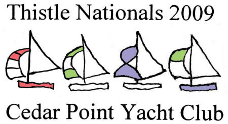 Thistle Nationals Photos