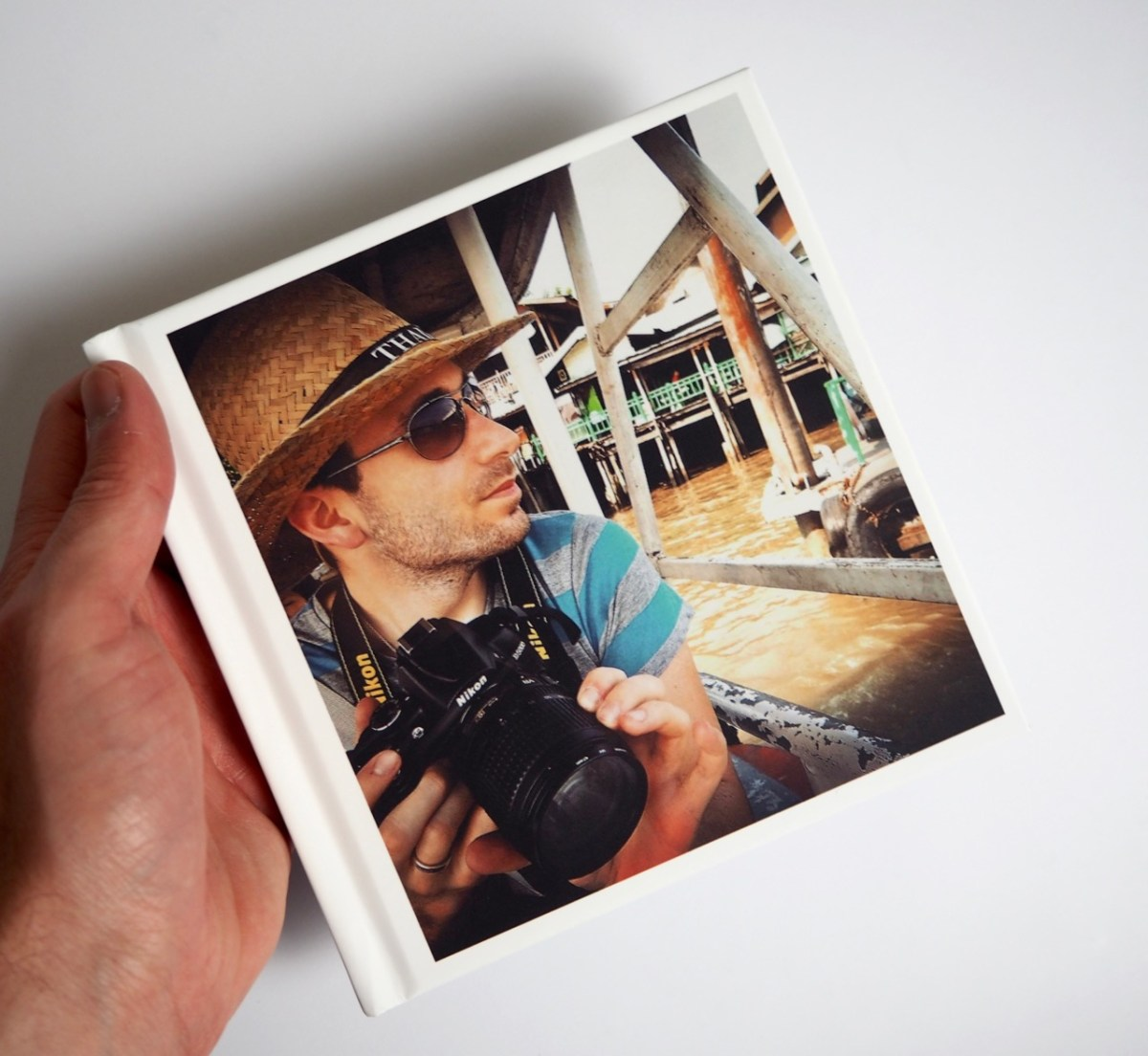Chatbooks Photo Book