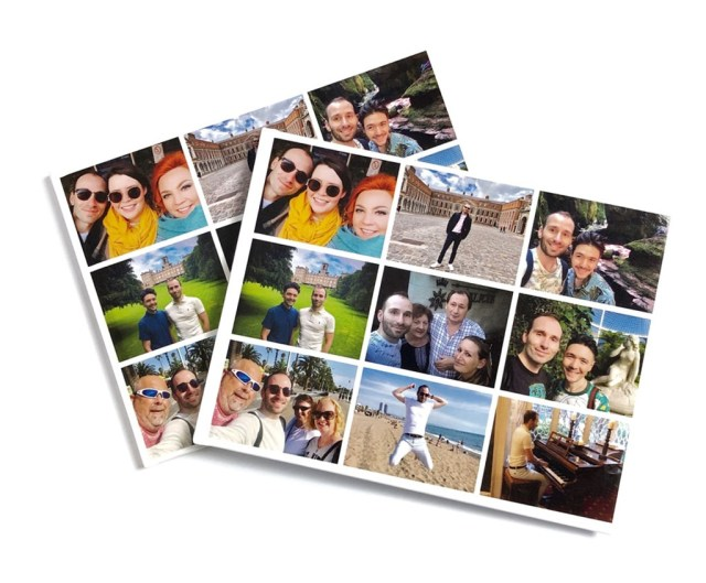 Snapfish Photo Book Review Lay Flat Standard The Photo Book Guru