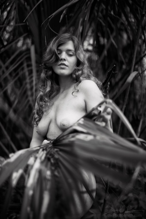 Elisa Dandelion nude in New Orleans by ThePhotosmith