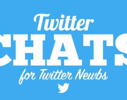How To Join Twitter Chats