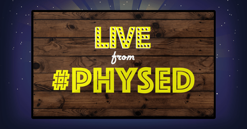 Live-From-PhysEd