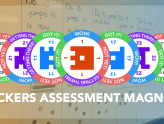 Plickers Assessment Magnets