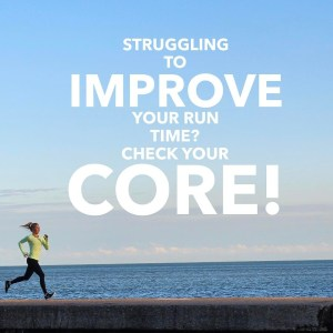 Improve Running with Core