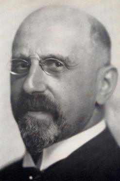 Henri Hinrichsen