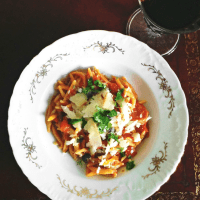 Malloreddus con salsiccia: a taste of Sardegna