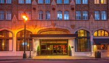 Top Pickwick Hotel In San Francisco