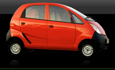World's Cheapest Car, Tata nano, tata motors,Indian buyers of Jaguar,price of the tiny Nano